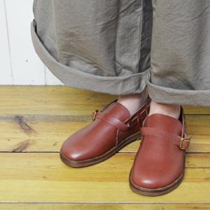 minan polku(ミナンポルク)ベルト スリッポン/M370