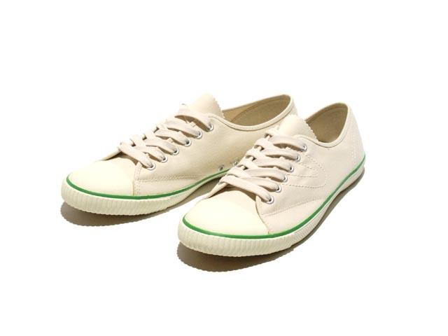 online store 0111b 5f4c0 TRETORN T56 canvas sneakers (CREAM) ...