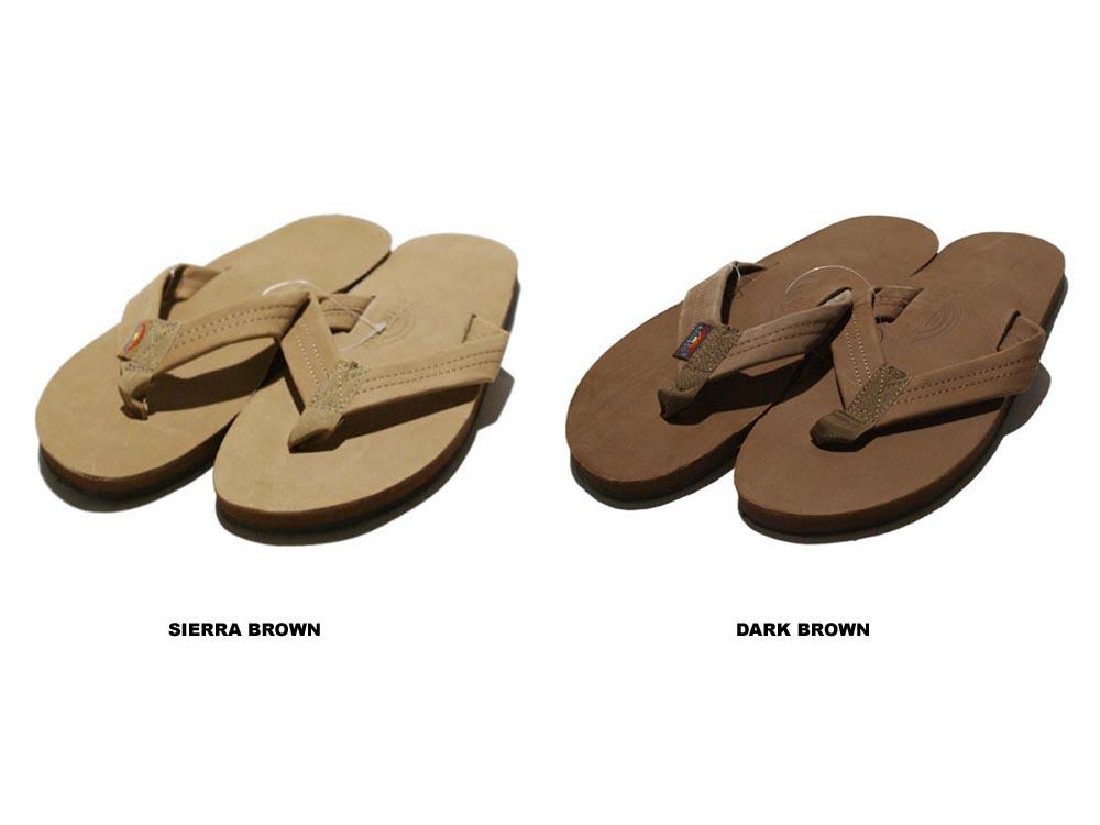 721c1f28d dainago  RAINBOW SANDALS-Rainbow Sandals premier leather flip-flops ...