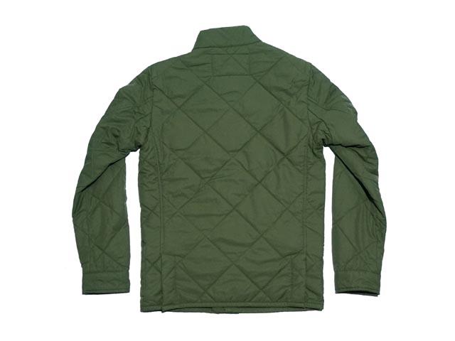 43cc473c2c19 dainago  J... CREW j crew Sussex quilted jacket Sussex Quilted ...