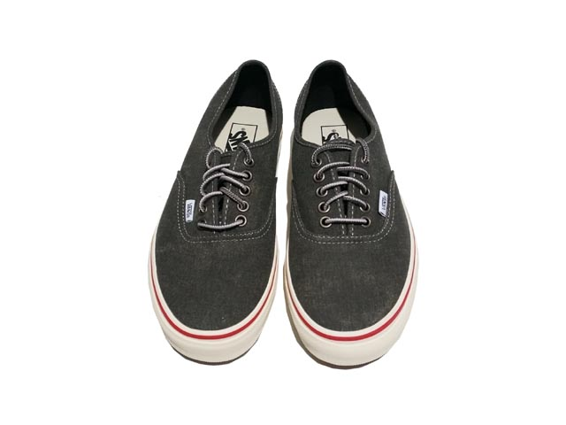 c5f602a11816 CREW Vans for J.Crew washed canvas authentic sneakers now available! Vans  was founded in 1966 by Paul Van Doren decades reigned footwear street  culture of ...