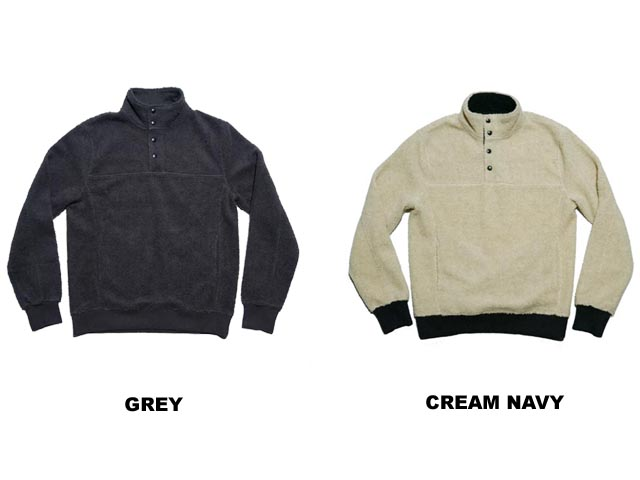dainago | Rakuten Global Market: J.CREW j.crew Grizzly fleece ...