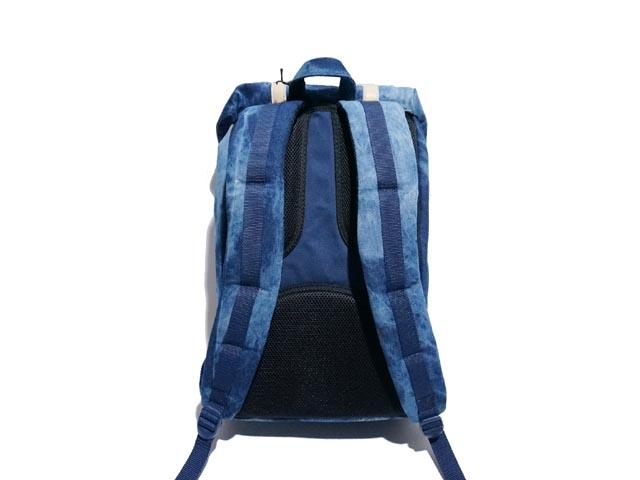 4bb746f5f63 Herschel Supply Co. Herschel supply LITTLE AMERICA BACKPACK SELECT little  America backpack select (ACID WASH DENIM)