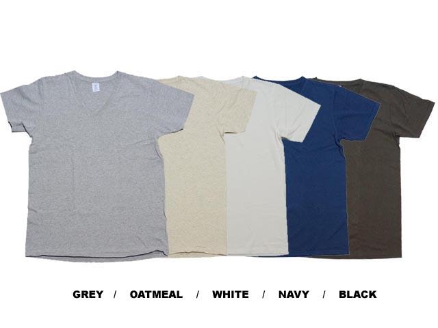 韦尔瓦光泽 Sheen】Pack 男士 V 领 2 Pac 口袋 t 恤男士 V 颈 2 包口袋 T 衬衫