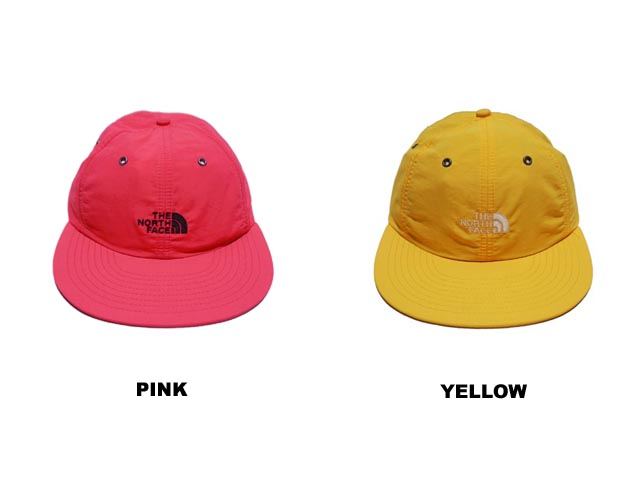 a61f82e0 It is an appearance of Throwback Tech Hat from THE NORTH FACE!