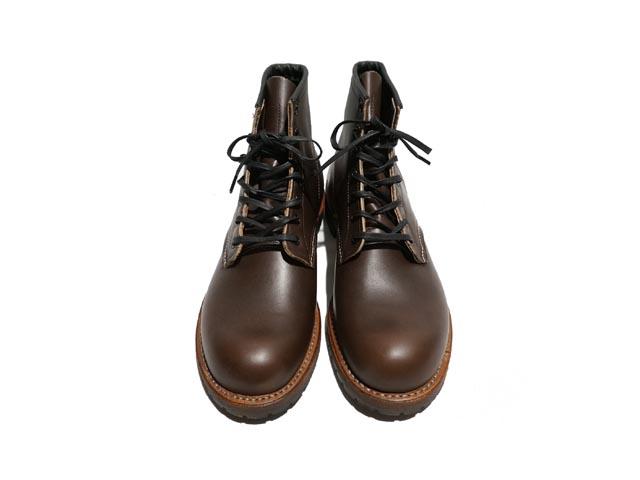【送料無料!!】RED WING レッドウィング Beckman Boots ベックマン ブーツ(DARK BROWN)