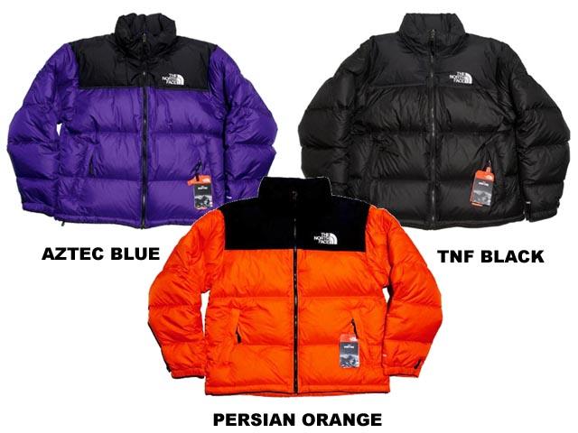 authentic cheap for discount the best 1996 THE NORTH FACE ザノースフェイス Men's 1996 Retro Nuptse Jacket men レトロヌプシジャケット
