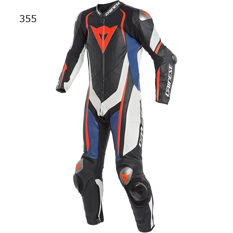 DAINESE(ダイネーゼ)KYALAMI 1PC PERF. LEATHER SUIT
