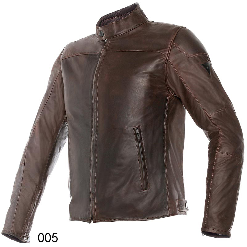 DAINESE(ダイネーゼ)MIKE LEATHER JACKET