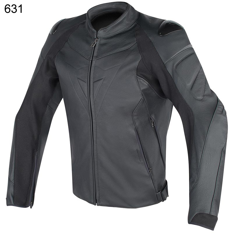 DAINESE(ダイネーゼ)FIGHTER PERF. LEATHER JACKET