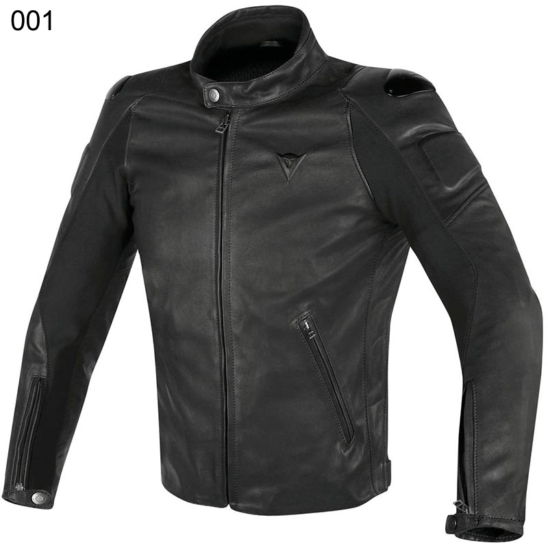DAINESE(ダイネーゼ)STREET DARKER LEATHER JACKET