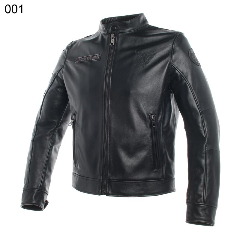 DAINESE(ダイネーゼ)DAINESE LEGACY LEATHER JACKET
