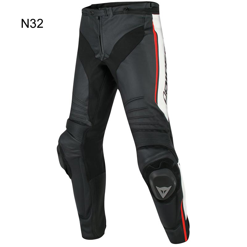 DAINESE(ダイネーゼ)MISANO LEATHER PANTS