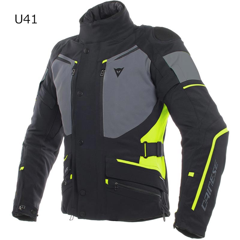 DAINESE(ダイネーゼ)CARVE MASTER 2 GORE-TEX JACKET
