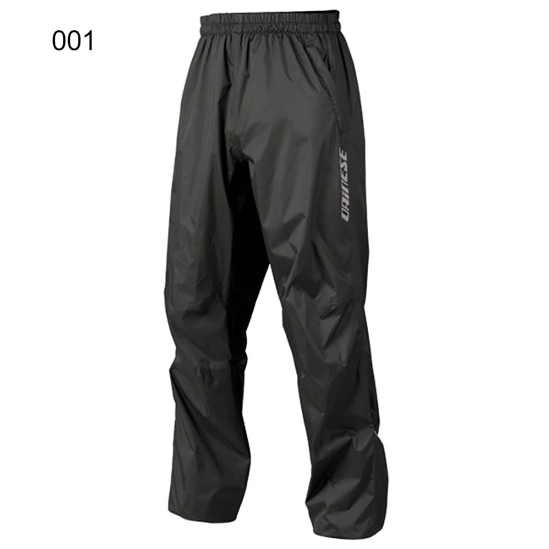 DAINESE(ダイネーゼ)PANT.DUBLIN packable trousers