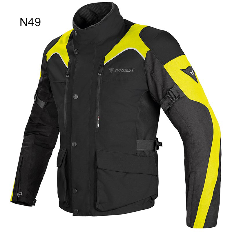 DAINESE(ダイネーゼ)TEMPEST D-DRY JACKET