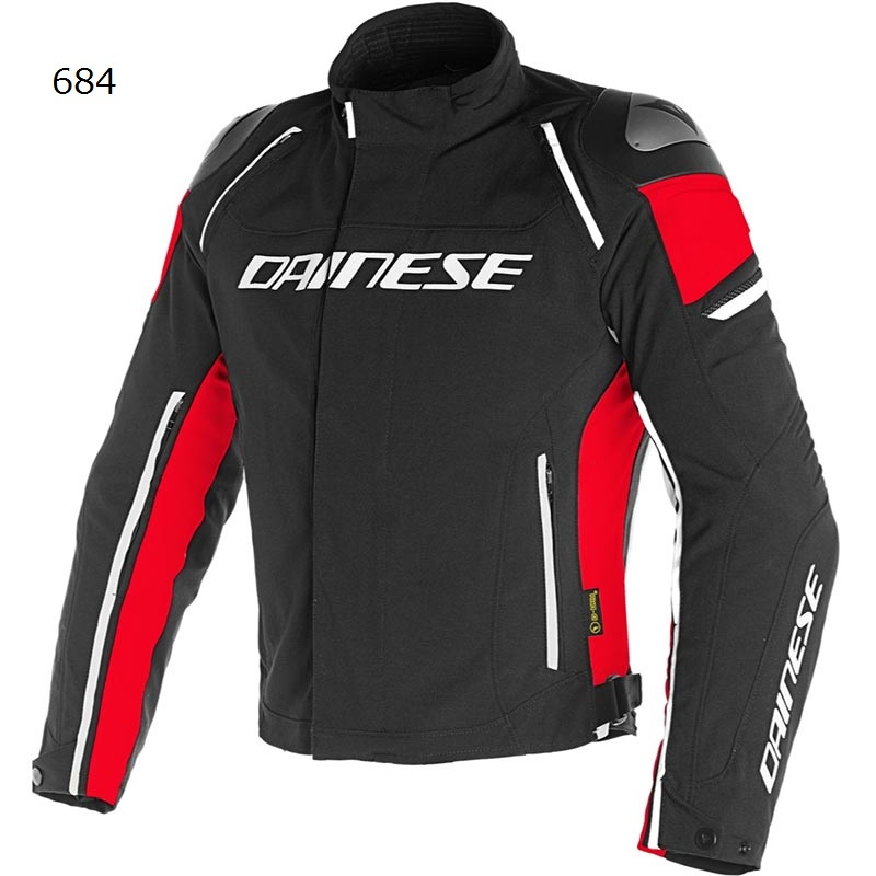 DAINESE(ダイネーゼ)RACING 3 D-DRY JACKET