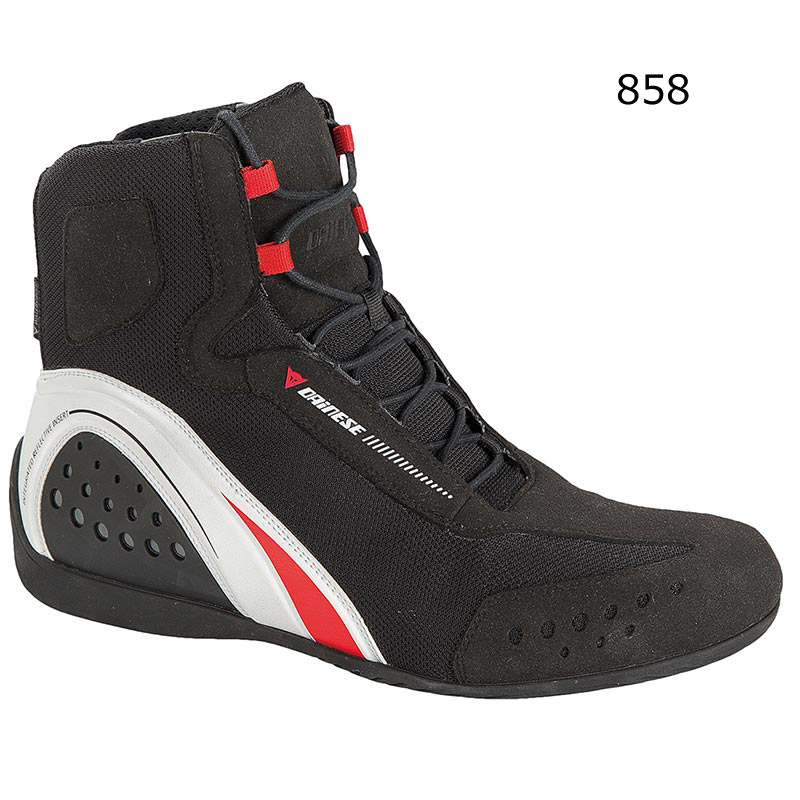 DAINESE(ダイネーゼ)MOTORSHOE D-WP SHOES JB