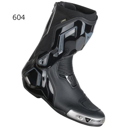 DAINESE(ダイネーゼ)TORQUE D1 OUT GORE-TEX BOOTS