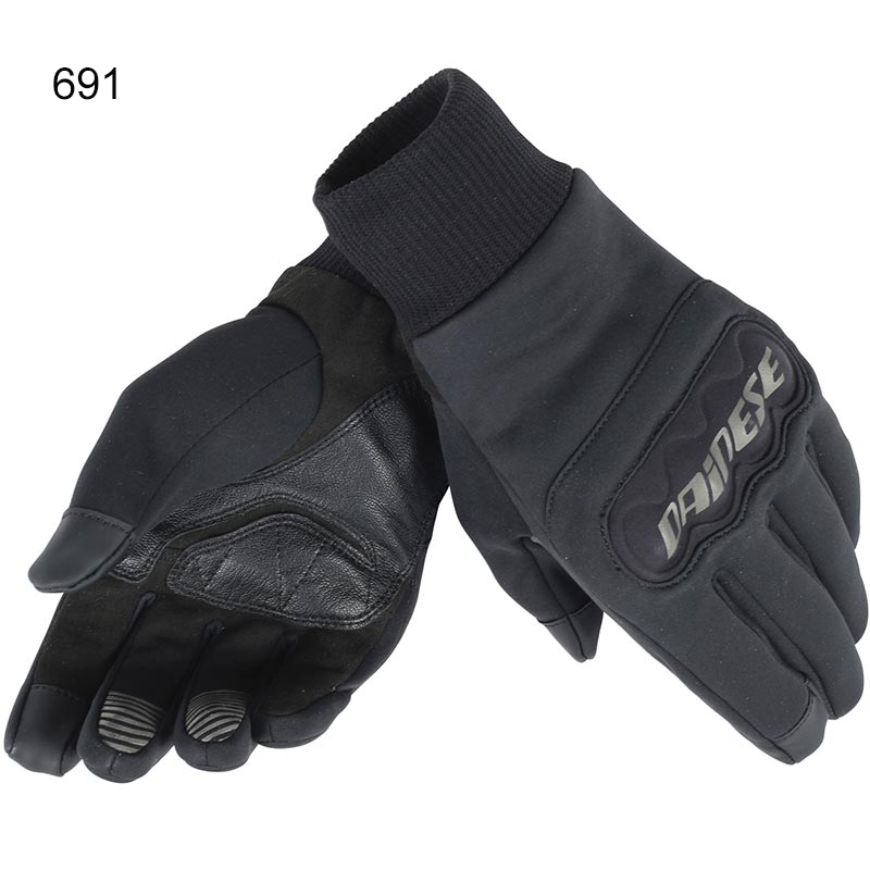DAINESE(ダイネーゼ)ANEMOS WINDSTOPPER GLOVES