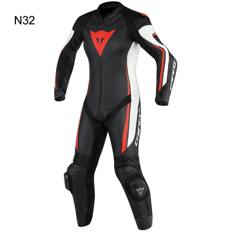 DAINESE(ダイネーゼ)ASSEN 1 PC PERF. LADY SUIT