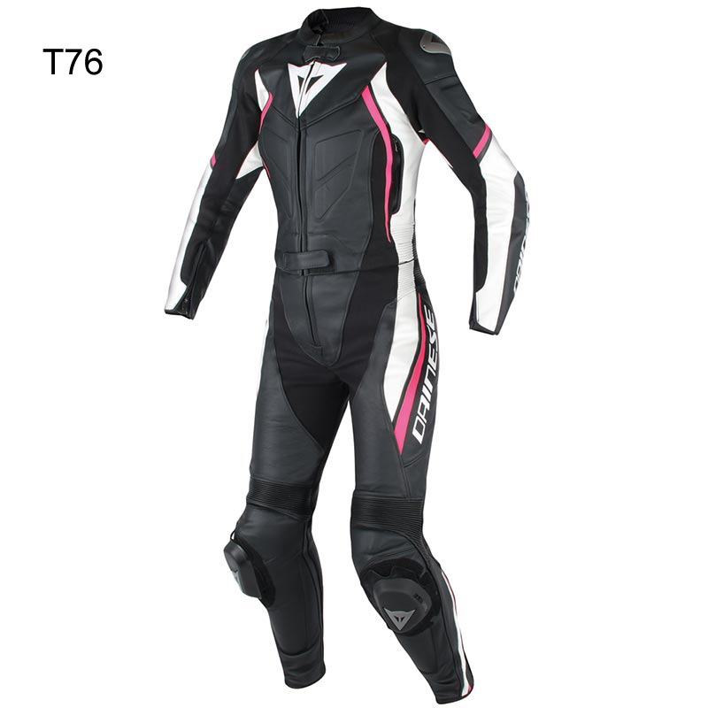 DAINESE(ダイネーゼ)AVRO D2 2 PCS LADY SUIT