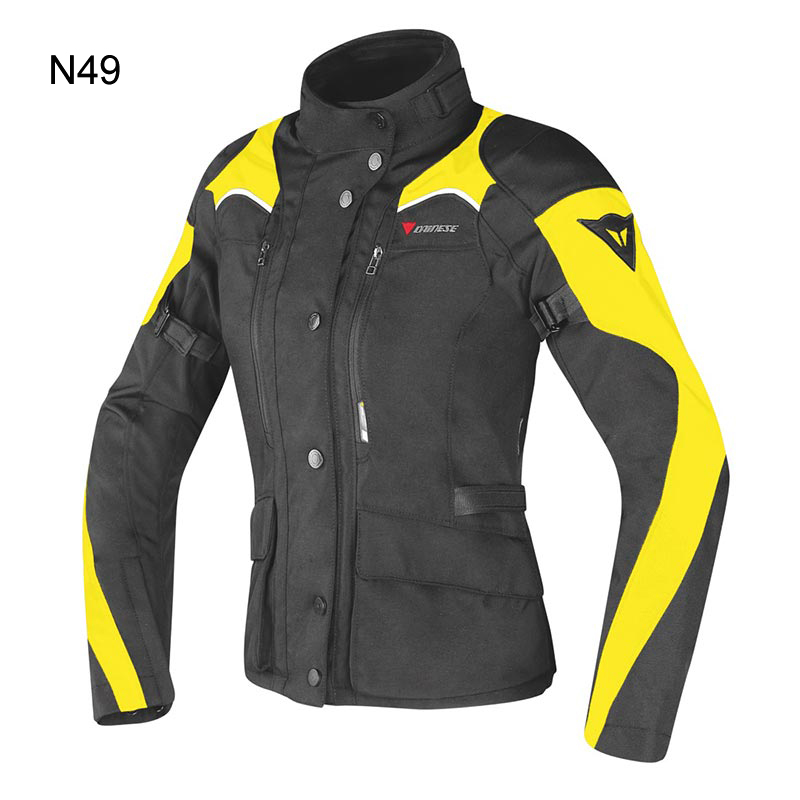 DAINESE(ダイネーゼ)TEMPEST LADY D-DRY JACKET