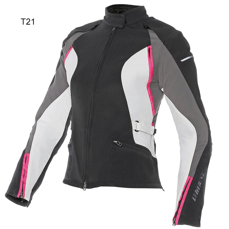 DAINESE(ダイネーゼ)ARYA LADY TEX JACKET