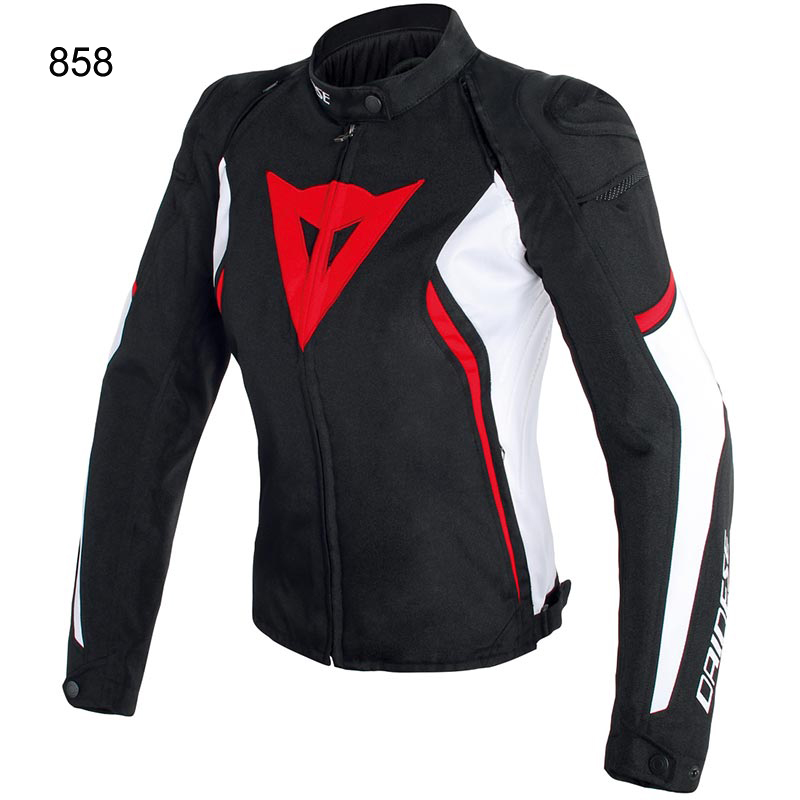 DAINESE(ダイネーゼ)AVRO D2 TEX LADY JACKET