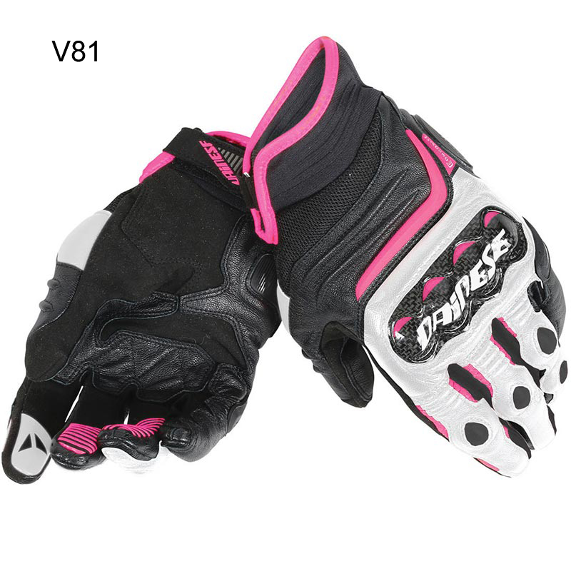 DAINESE(ダイネーゼ)CARBON D1 SHORT LADY GLOVES