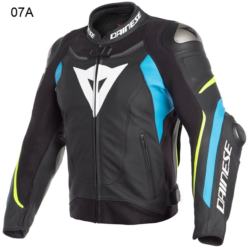 DAINESE(ダイネーゼ)SUPER SPEED 3 LEATHER JACKET