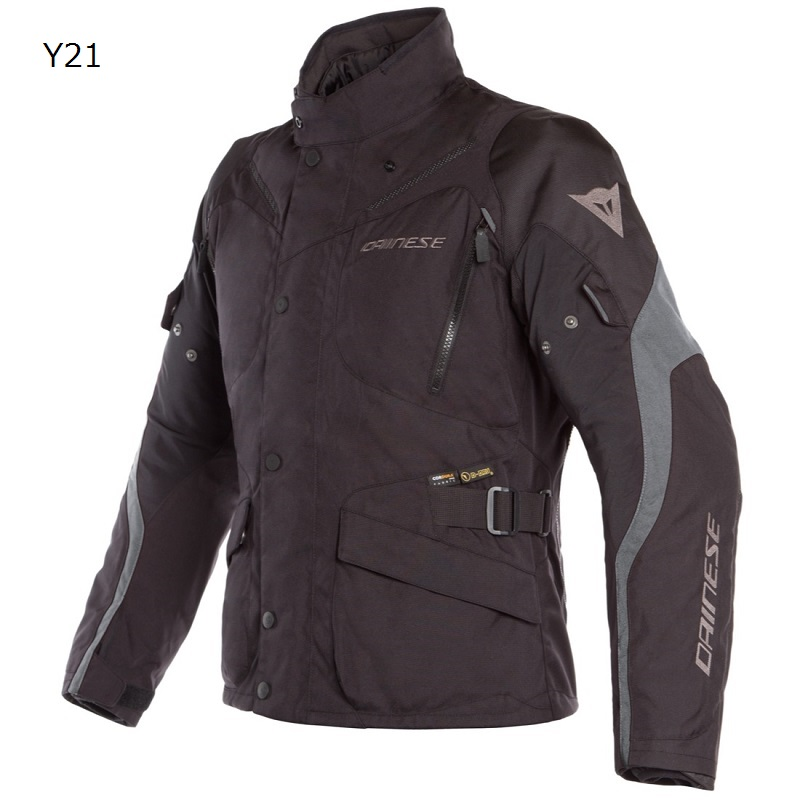 DAINESE(ダイネーゼ)TEMPEST 2 D-DRY JACKET