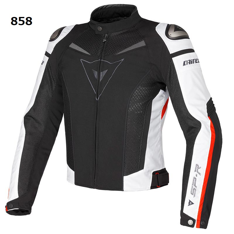 DAINESE(ダイネーゼ)SUPER SPEED TEX JACKET