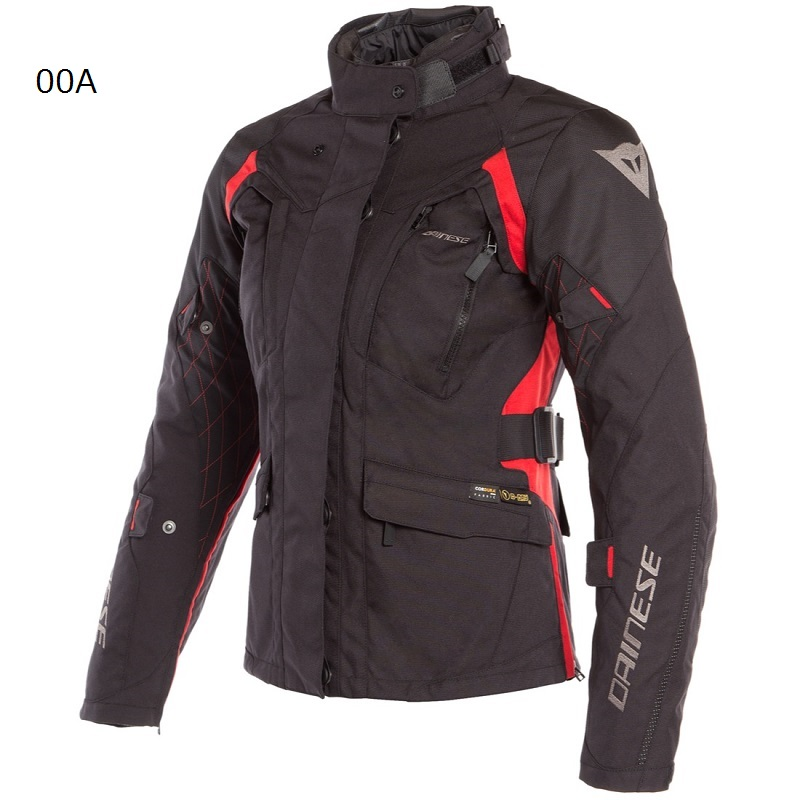 DAINESE(ダイネーゼ)X-TOURER LADY D-DRY JACKET