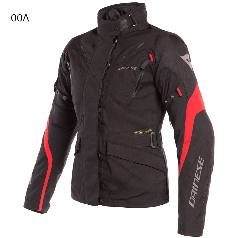 DAINESE(ダイネーゼ)TEMPEST 2 LADY D-DRY JACKET