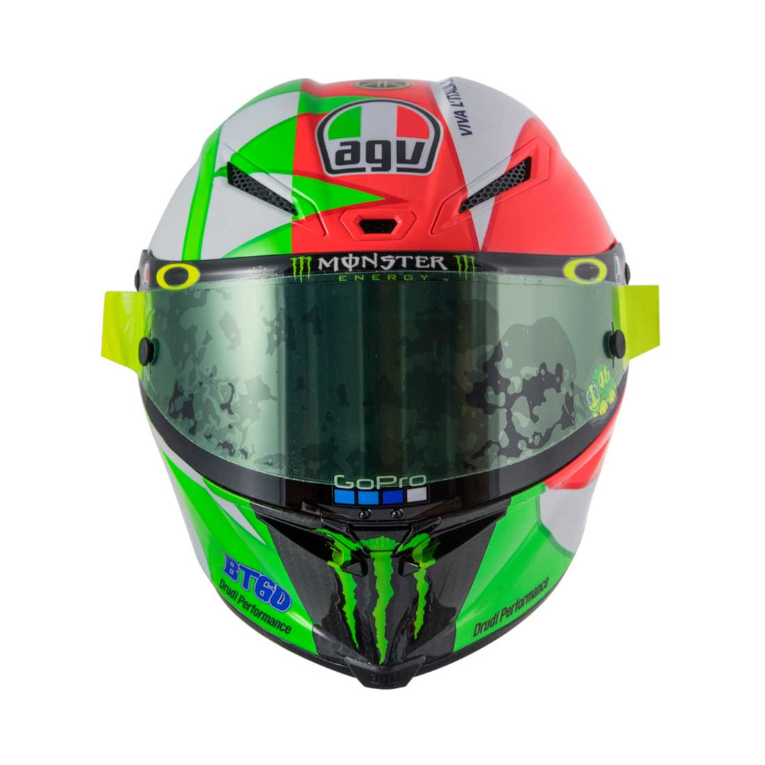 PISTA GP R 009-ROSSI MUG.2018