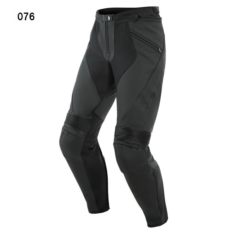 DAINESE(ダイネーゼ)PONY 3 PERF. LEATHER PANTS