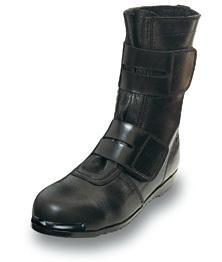 安全靴 エンゼル ANGEL 高所作業用靴 609 長マジック 送料無料