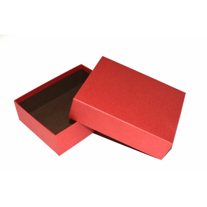 送料無料 ギフトボックス貼り箱 日本メーカー新品 レッドXブラウン プレゼント用に最適送料無料 商舗 バレンタイン用