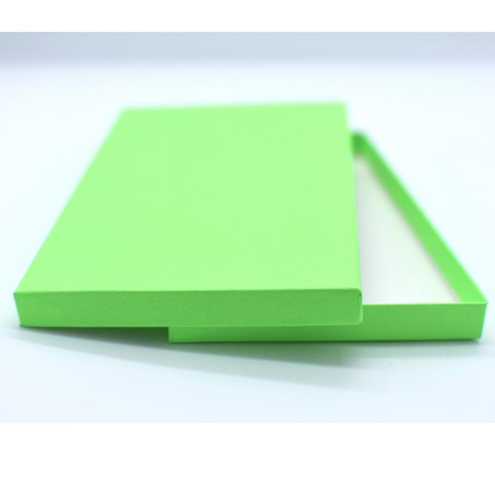 スマートレター対応 貼り箱 ギフトボックス 人気の定番 グリーンお得な10個セット 人気上昇中 @150