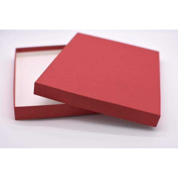 レターパックライト対応 貼り箱 赤 ギフトボックス 新商品 新型 上等