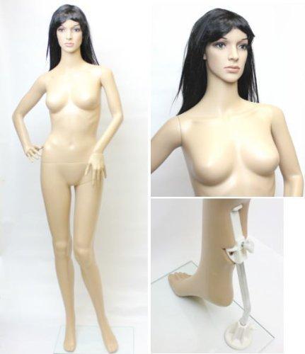 女性用マネキン 全身マネキン人形 マネキン 女マネキン