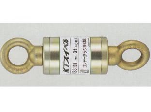 【送料無料】ワイヤーロープ用 ベアリング スイベル【KSS-105】【KSS105】【K】