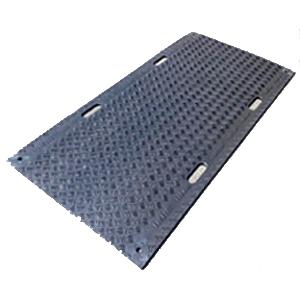 【送料無料】 BAN・BAN ポリエチレン製 敷板 サイズ:1220×2440mm 踏み板バンバン【アラオ社製】代引き不可商品【K】