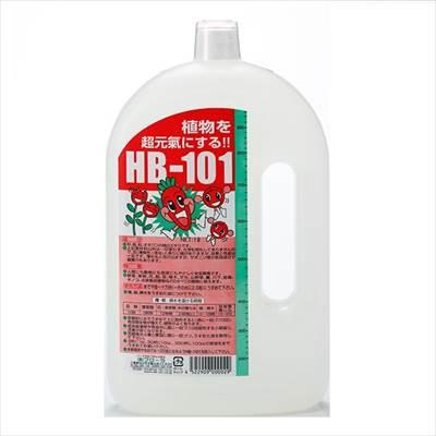 【送料無料】【フローラ】HB-101(1L)/1個 【M】