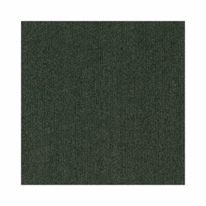 【送料無料】【ツジトミ】コード柄 吸着カーペット モスグリーン(LS504-45) 45×45cm 1ケース(104枚入) ※代引き不可商品※【LI】