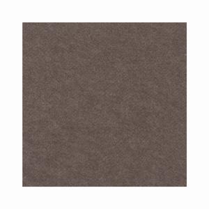【送料無料】【ツジトミ】撥水吸着カーペット ブラウン(HK-576-45) 45×45cm 1ケース(192枚入) ※代引き不可商品※【LI】