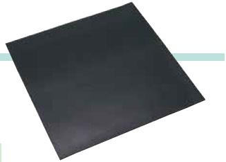 【送料無料】【樹脂製遮音マット】サンダム E-40【厚み4mm】幅910mm×910mm 4枚入 【K】