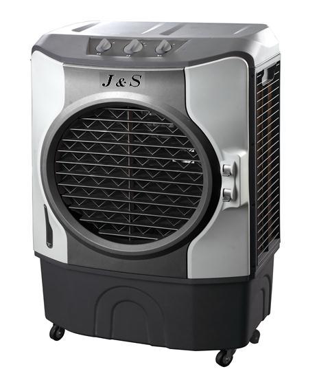 【送料無料】【J&S】気化式冷風扇 JRF400【床置き/タンク60L】【K】