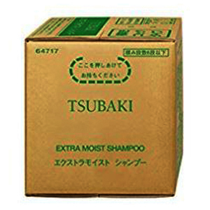 【生活雑貨】※容器、コック付、混載不可※【資生堂】【セット販売】TSUBAKI シャンプー【10L×2個セット】【BN】